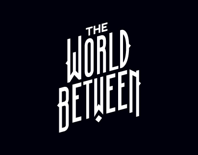 'The World Between' Animated Posters
