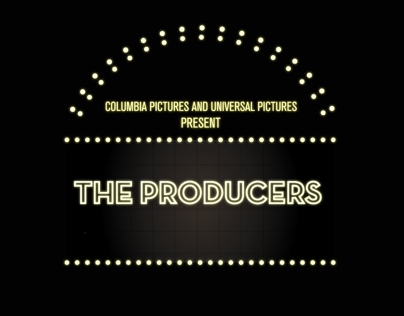 The Producers (end titles)