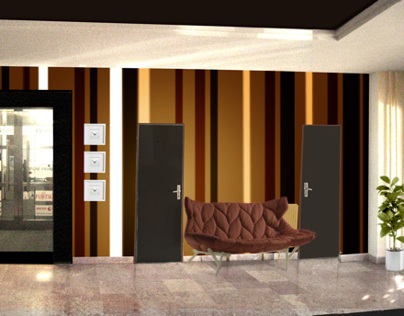 Interior Design offer
