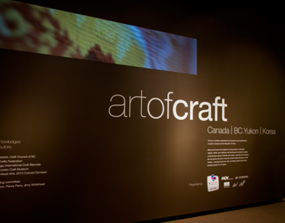 MUSEUM OF VANCOUVER | ART OF CRAFT