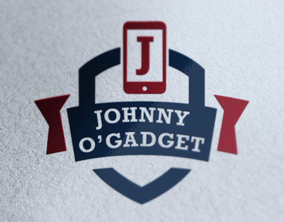 Johnny OGadget Identity