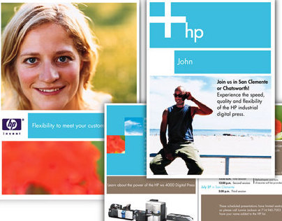 hp direct mail
