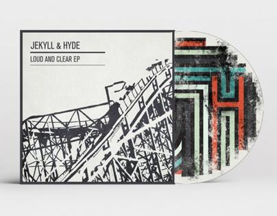 Jekyll & Hyde EP