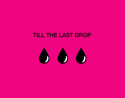Till The Last Drop_book series