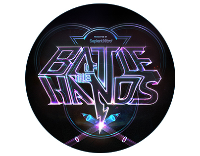 Battle of the Hands