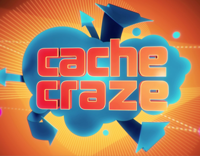 YTVs Cache Craze: Branding, Augmented Reality