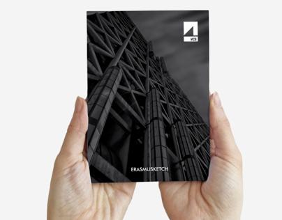 Erasmusketch • an useful handbook of Lisbon • IADE