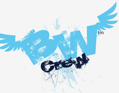 Bw-Crew Book and CD