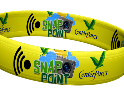 Center Parcs - Snap Point