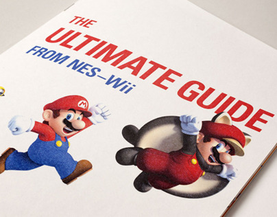 Nintendo: The Ultimate Guide