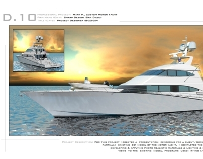 Sports Fisher, 120' Motor Yacht