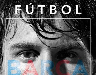 FÚTBOL Magazine