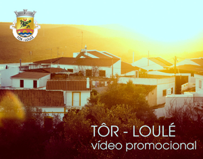 [Video e Fotografia] Tôr - Vídeo Promocional