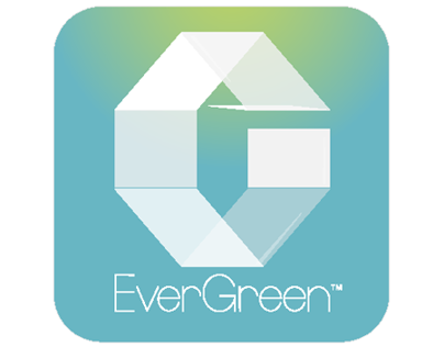 EverGreen™  City - Branding