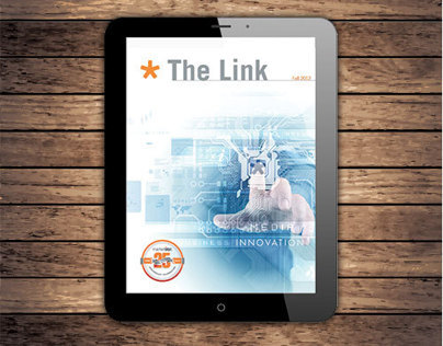 "MarketStar's ""The Link"""