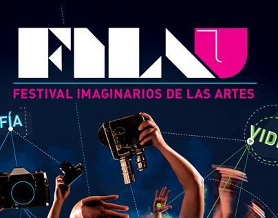 FILA U (college art festival)