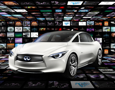 Infiniti Digital Arts