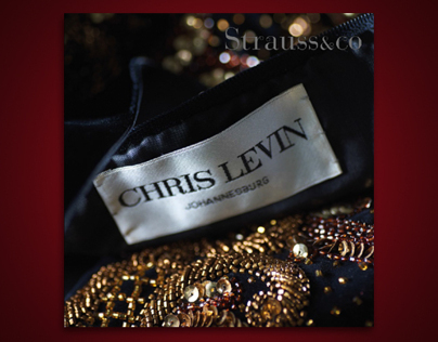 Vintage Couture: The Chris Levin Collection Catalogue