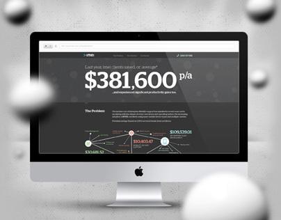 IMEI's Digital Campaign