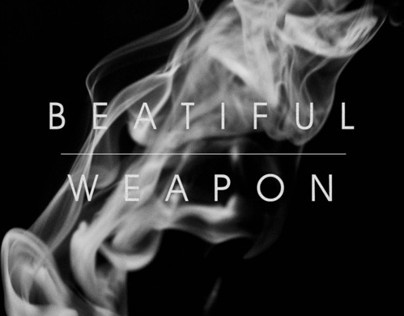 BEAUTIFUL WEAPON | MP