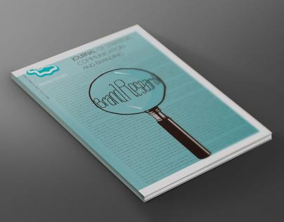 Brandtrends magazine cover