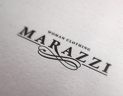 Marazzi Woman Clothing