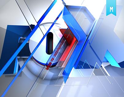 FOX Rebrand - Motion Design Package