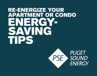 Energy Saving Tips!