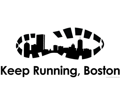 Keep Running, Boston
