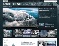 BBC Earth Science