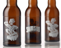 Samson Craft Beers