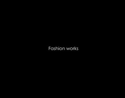 FASHION WORK