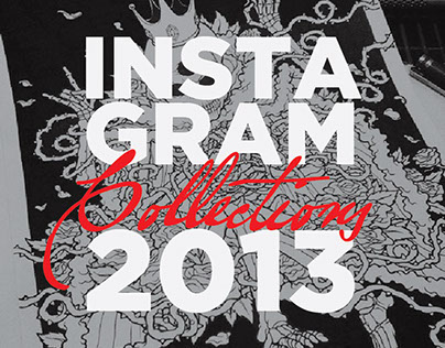 Instagram 2013 Illustration Photos