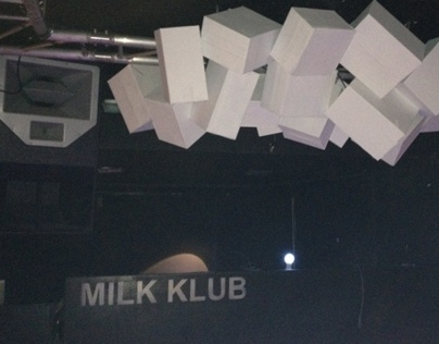 Cougar Nights @ Milk Club
