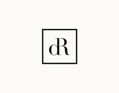 Studio Della Rosa | Branding and Website