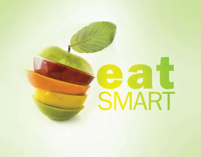 EAT SMART - Booklet