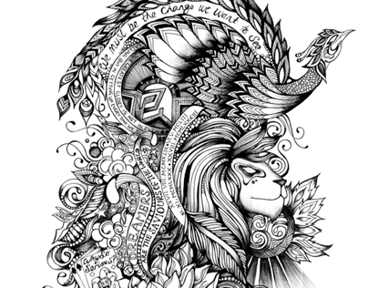 Tattoo Artwork