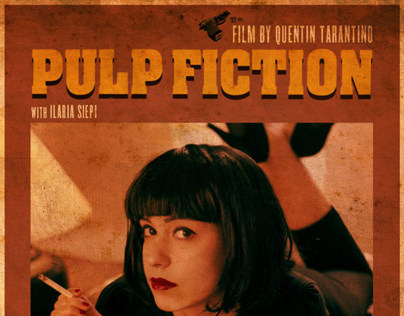 Pulp Fiction credits
