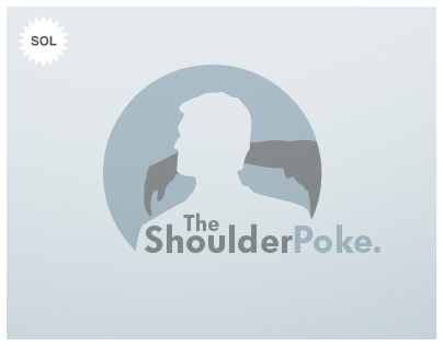 The shoulder poke - Volkswagen Side Assist