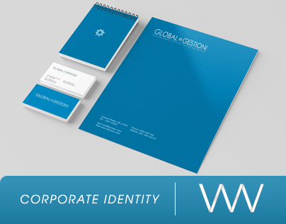 GLOBAL GESTIONI - Corporate Identity