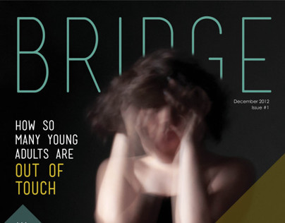 MIAD Bridge Magazine