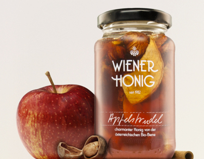 Wiener Honig / Honey from Vienna