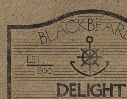 Blackbeards Delight