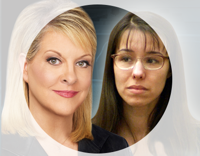 Nancy Grace: Jodi Arias Trial