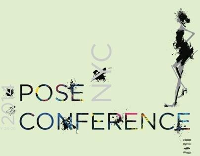 Pose Fashion Conference