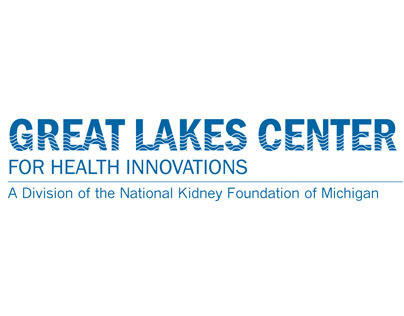 Great Lakes Center logo