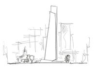 ARQadia COMPETITION - Sail Tower Hotel