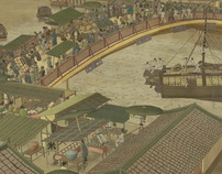 McDull Movie- 清明上河圖- Painting Riverside of Song Dynasty