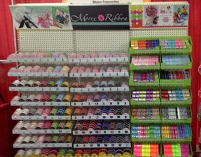 Morex - Variety Distributors Show