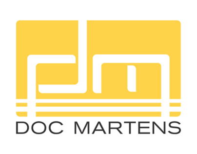 Doc Martens - Rebranding